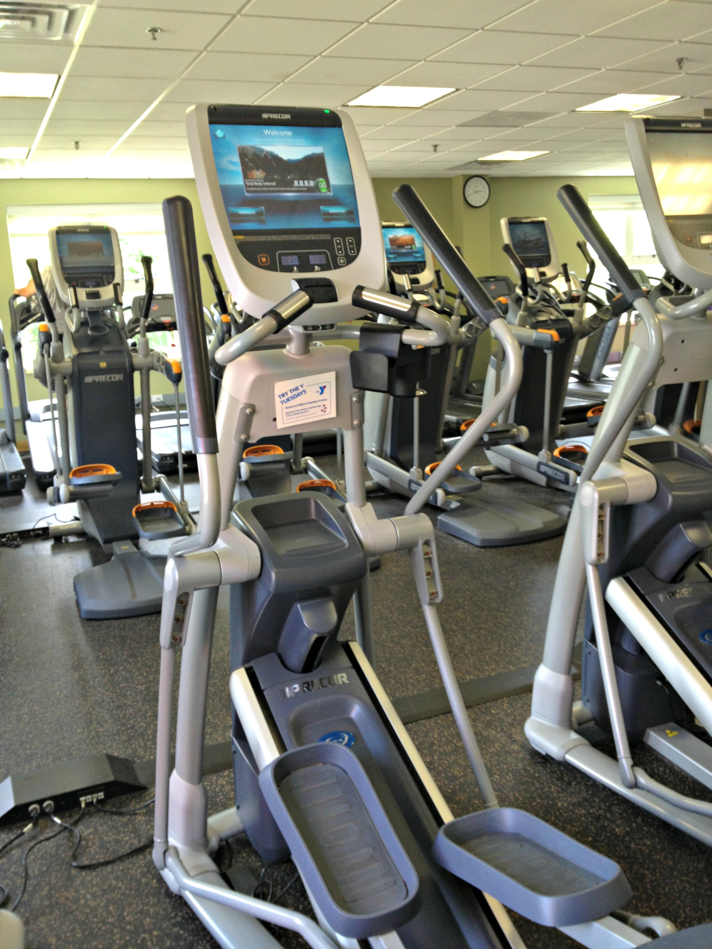 Five Myths About Cardio Exercise