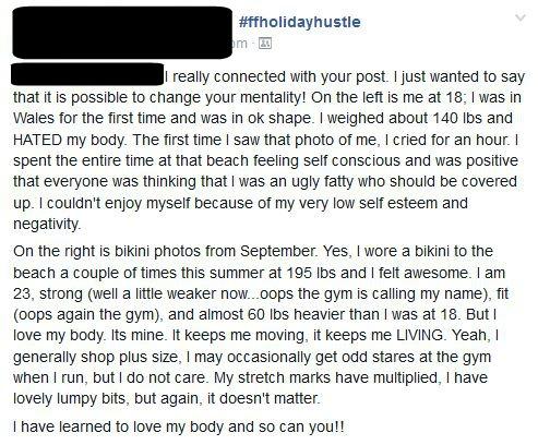 Holiday Hustle Post 2