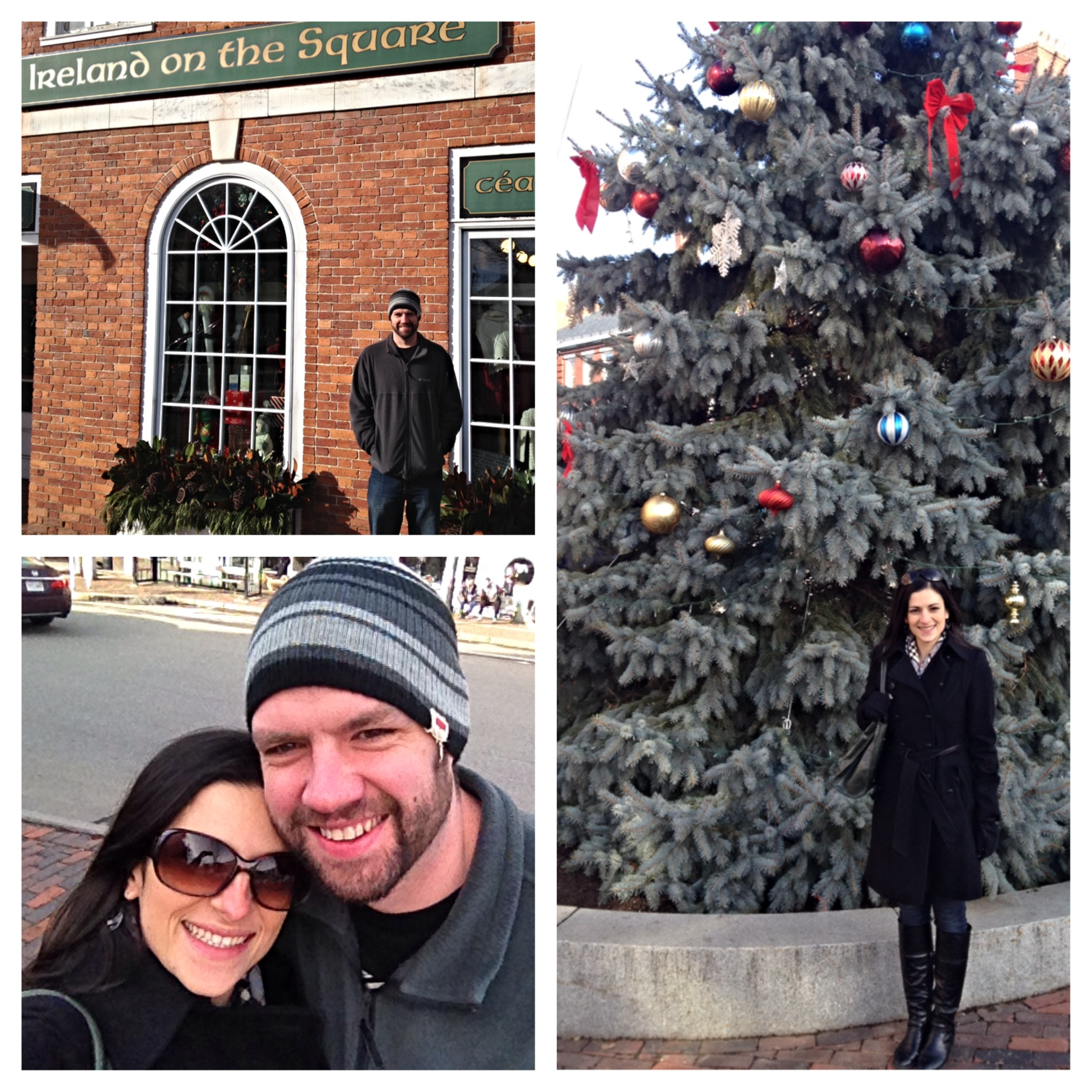 Portsmouth NH 2014