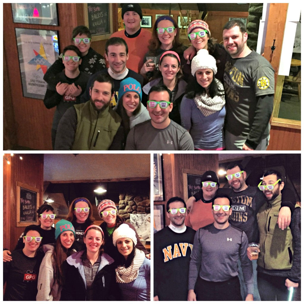 Waterville Valley Ski Trip 2