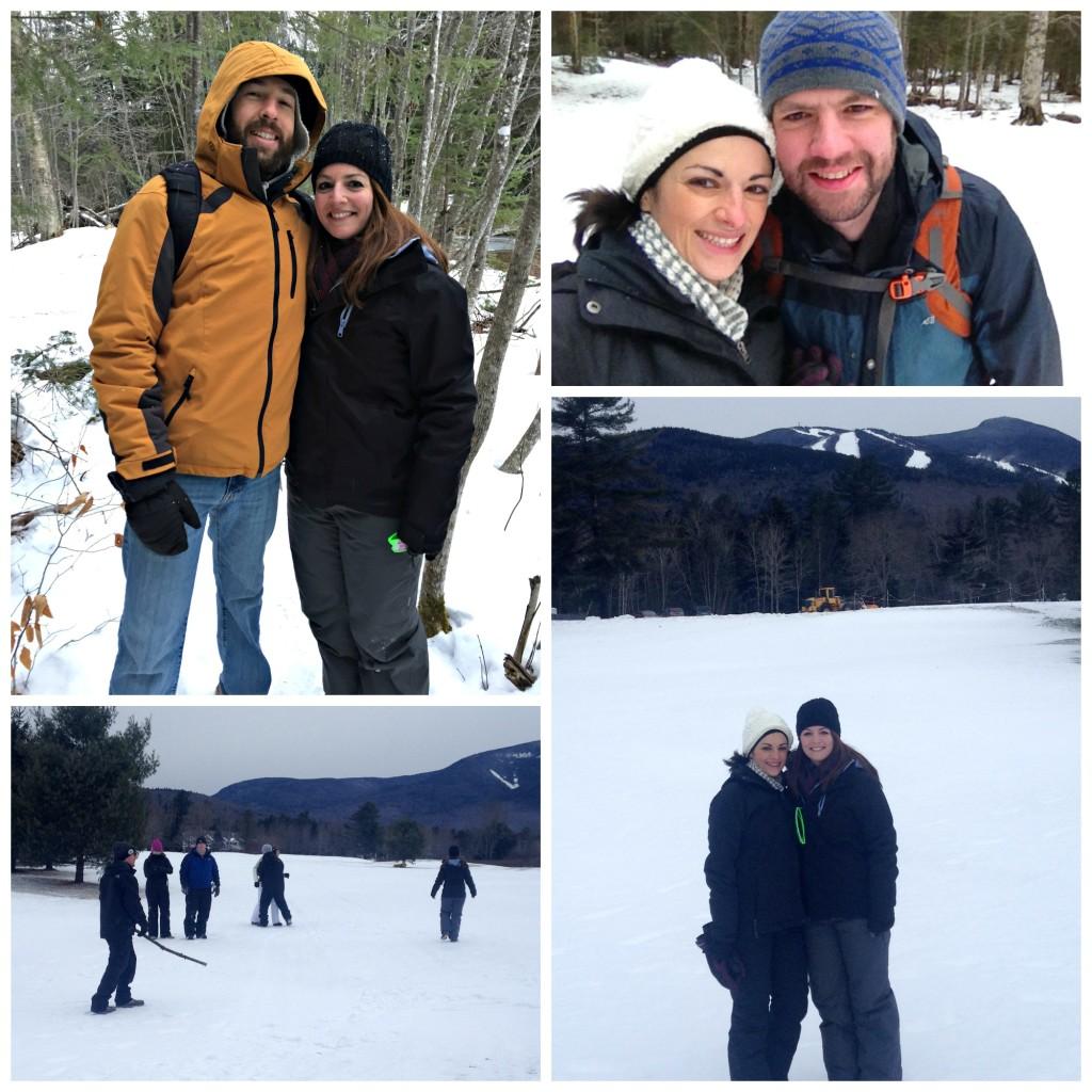 Waterville Valley Ski Trip 3