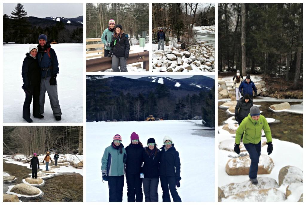 Waterville Valley Ski Trip 4