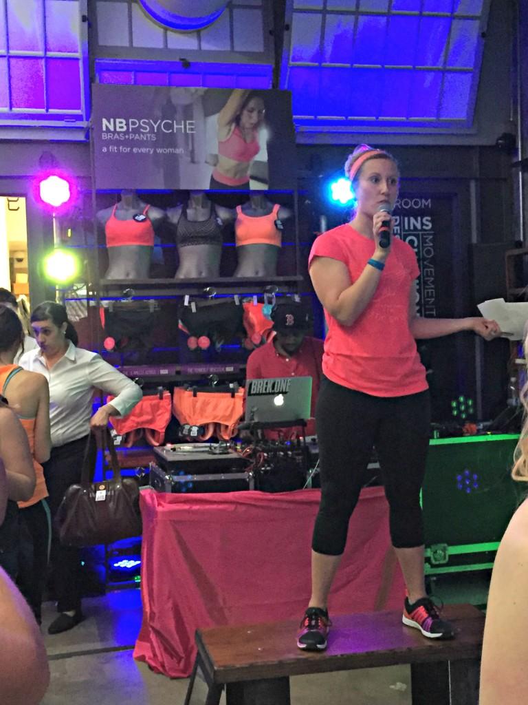 May NBGNO: Shake It Up