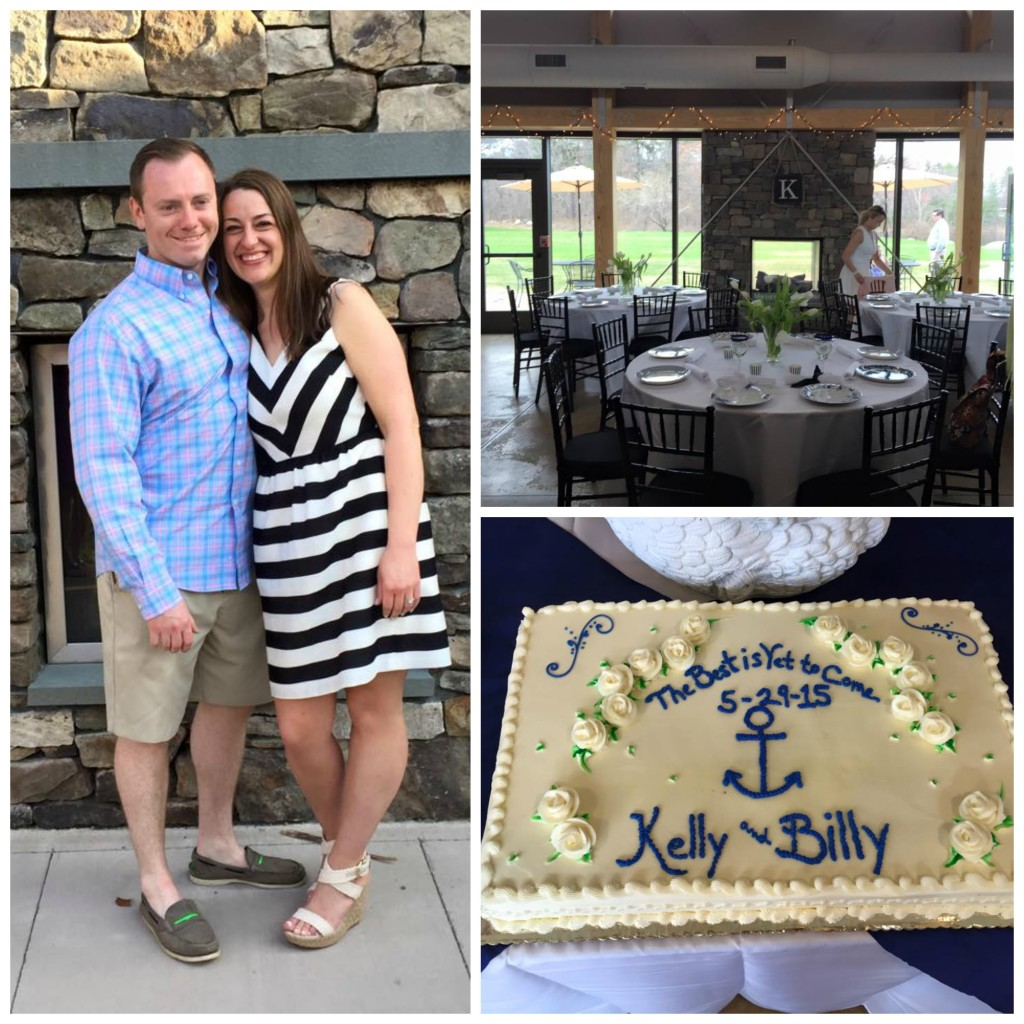 Kelly's Bridal Shower