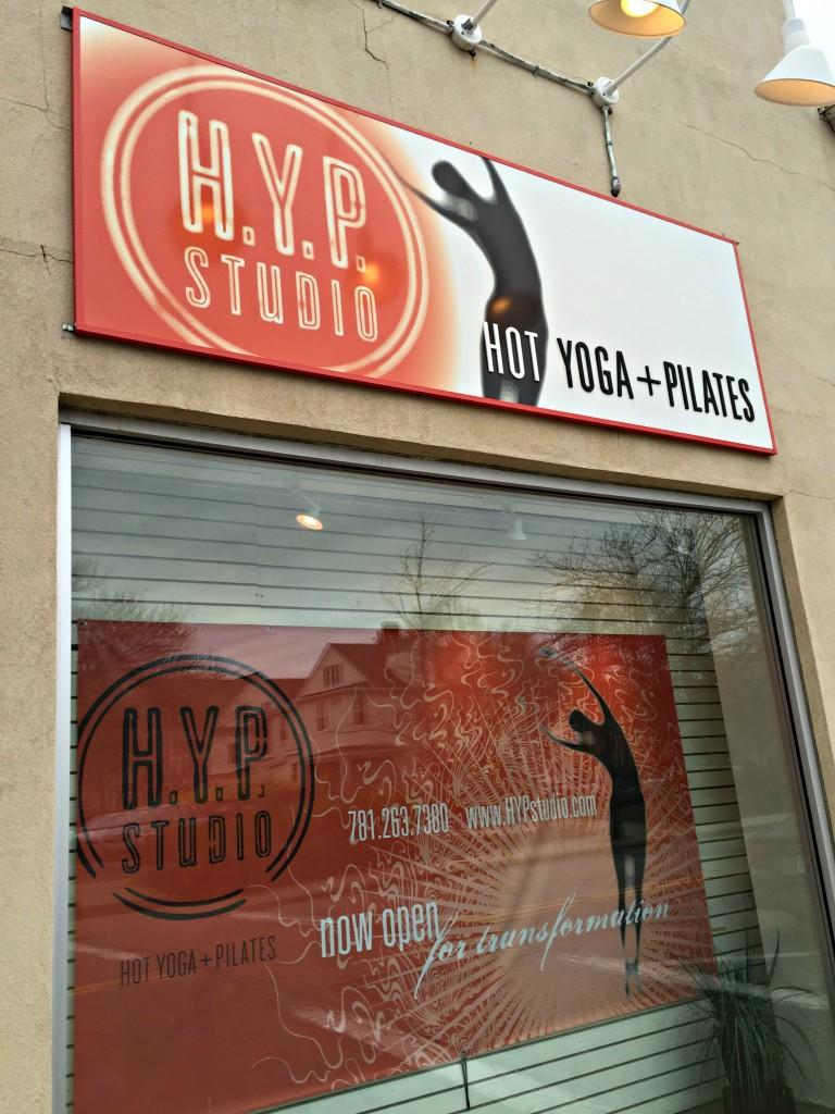 H.Y.P. Studios