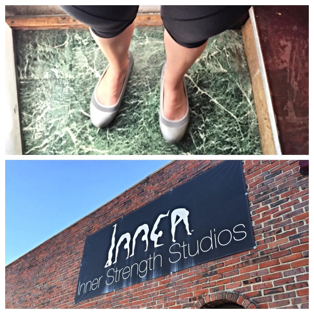 Inner Strength Studios