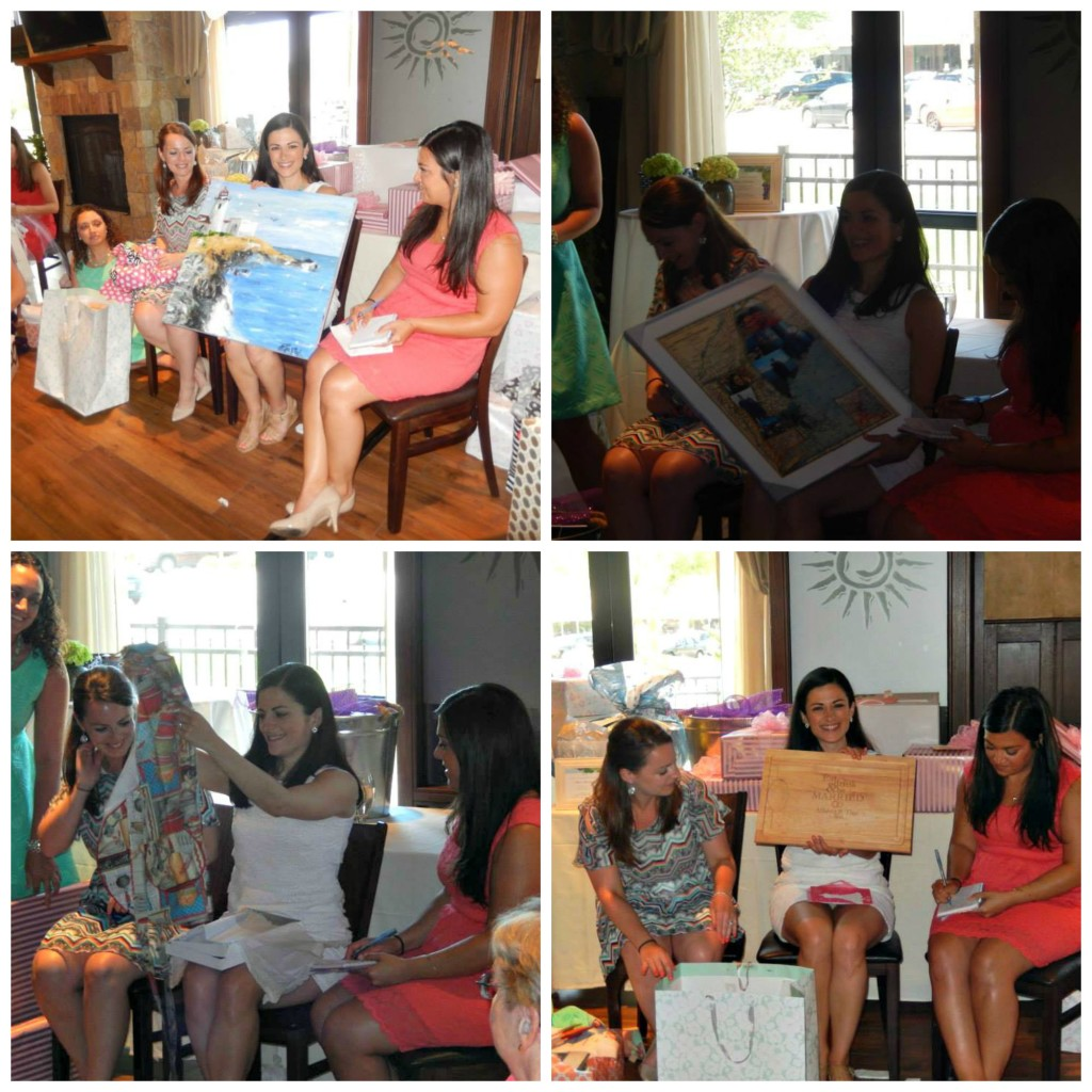 My Bridal Shower - Gifts 3