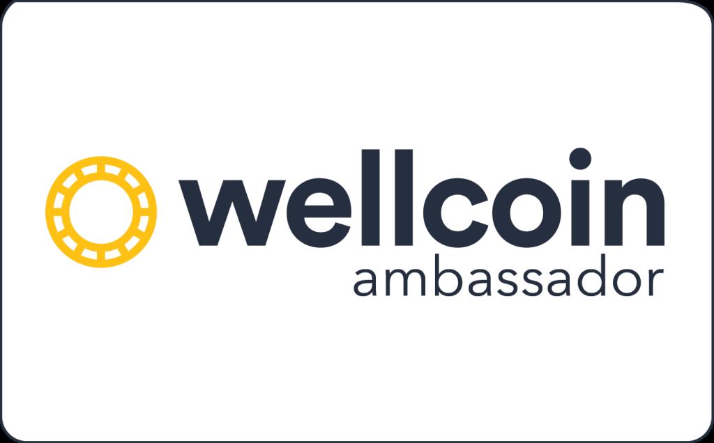 WELLCOIN_AMBASSADOR_BADGE_PRIMARY