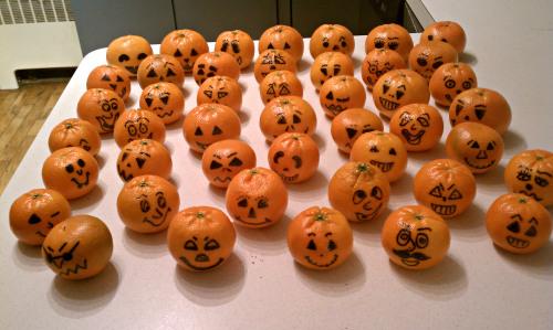 pumpkintines