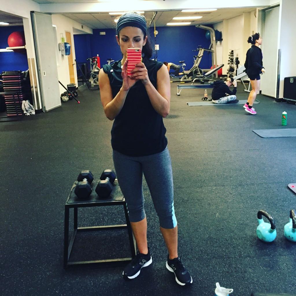 Superheroine Fitness