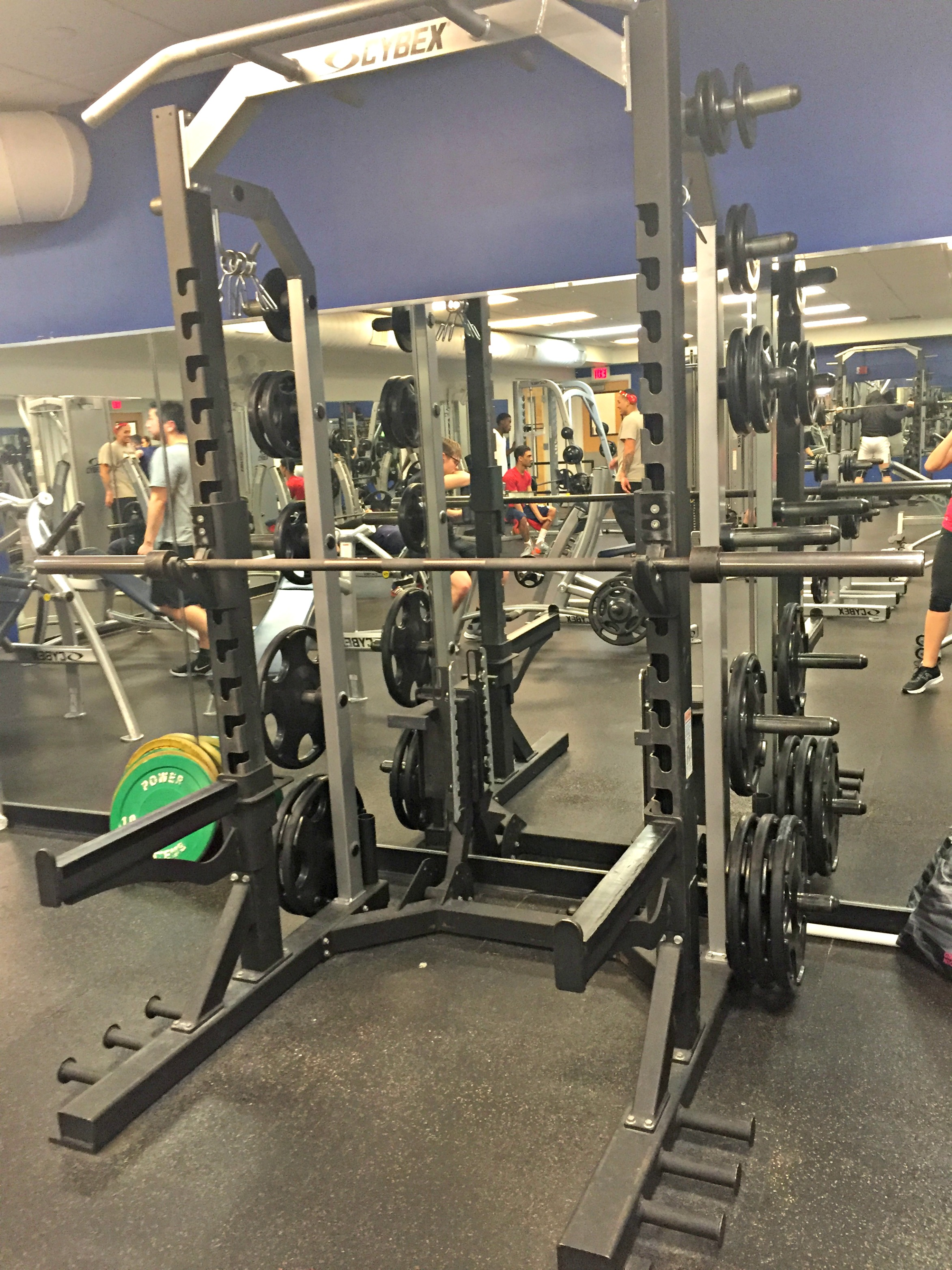 Don't Fear the Weight Room: Considerations for Program Design (Part 2)