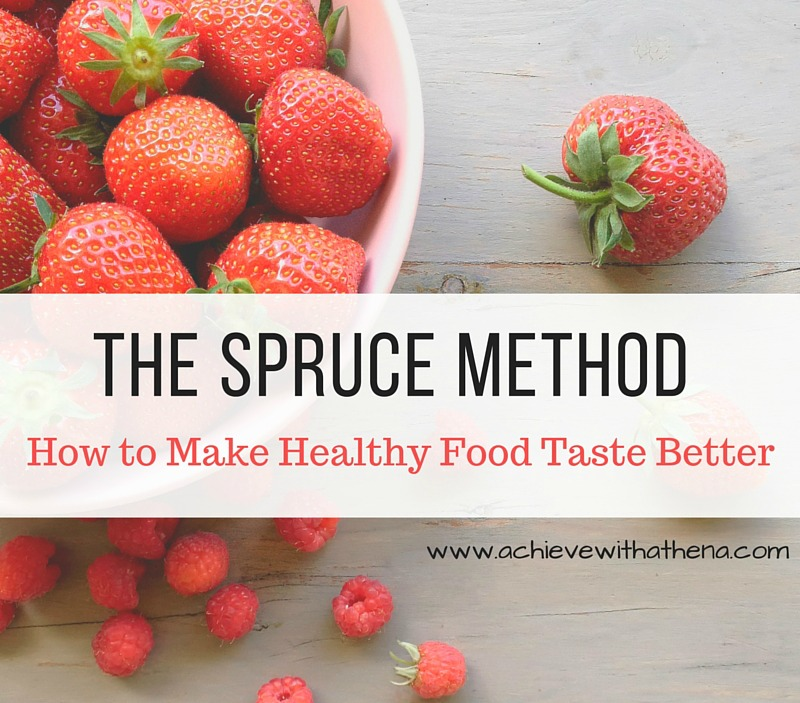 The Spruce Method