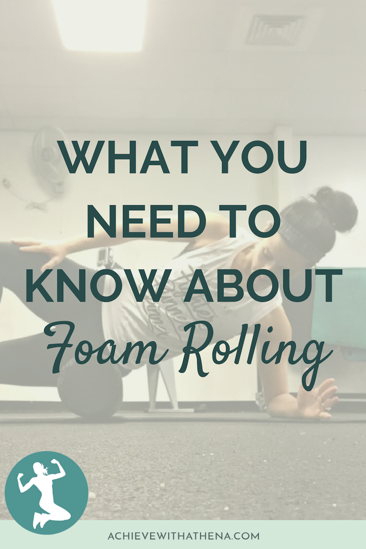 Focus On: Foam Rolling